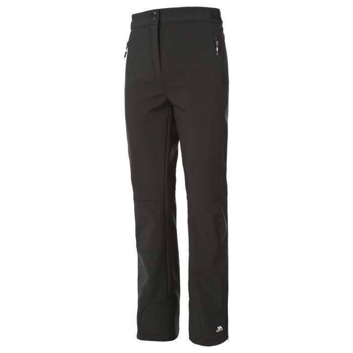 Trespass Squidge II - Pantalon de randonnée résistant - Femme