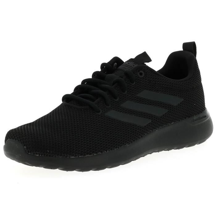 Chaussures running mode Lite racer cln noir h - Adidas