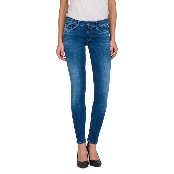 Vêtements femme Pantalons Replay Wx689 L30