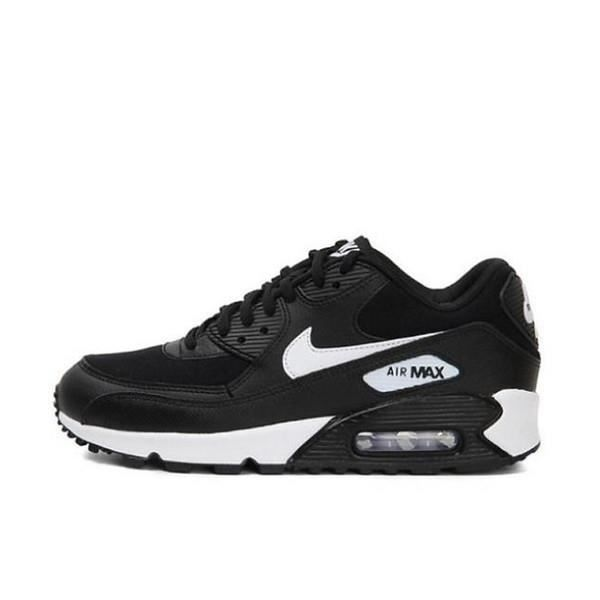 Baskets Nike Air Max 90 Essential Ref.325213-047 Chaussures de Running Pour Homme Femme