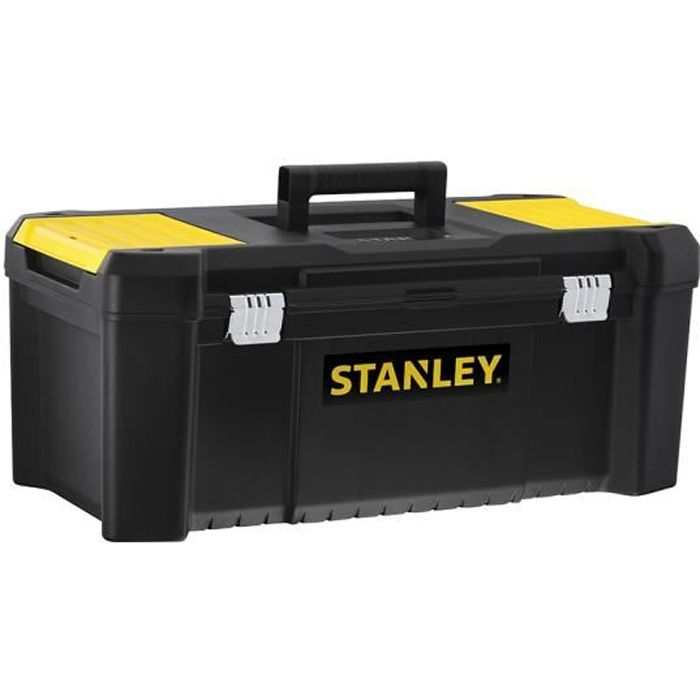 Stanley Boite a outils classic line, att.Metal, 66 cm - STST82976-1