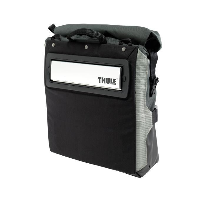Thule Pack 'n Pedal - Sac porte-bagages - Small…