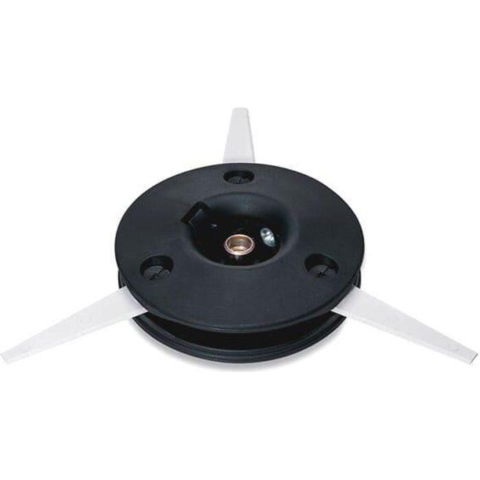 Tete de coupe a lames polycut 6-3 pour Coupe bordures Viking, Debroussailleuse Stihl - 3665392172765