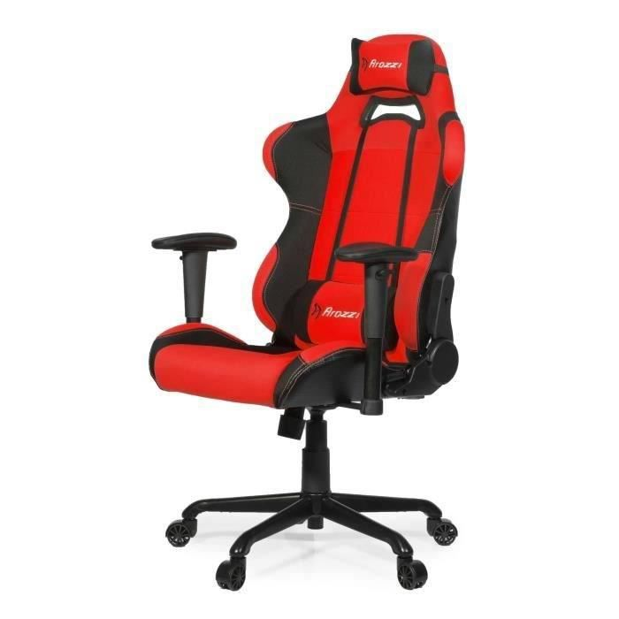 arozzi si ge gaming torretta rouge prix pas cher. Black Bedroom Furniture Sets. Home Design Ideas