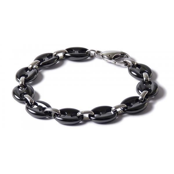 bracelet femme noire