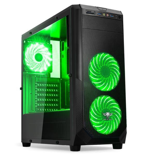 UNITÉ CENTRALE  Ordinateur Pc Bureau AMD A6 7480 Vidéo Intégré AMD