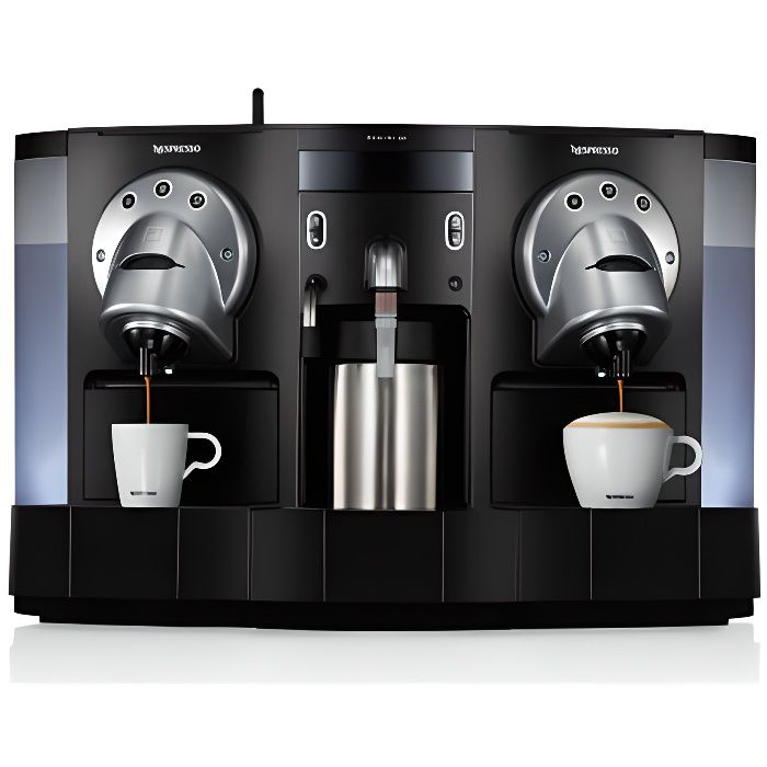 nespresso gemini cs 220 pro achat vente machine expresso cdiscount. Black Bedroom Furniture Sets. Home Design Ideas