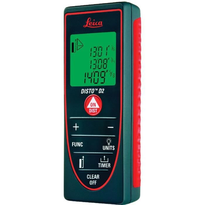 Leica distance couteau disto d2 New Bluetooth