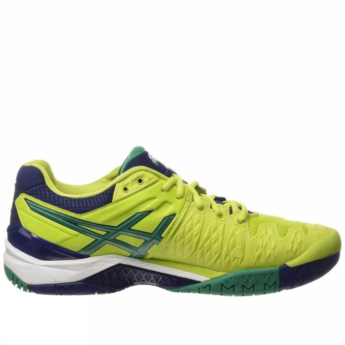 info for 7f044 43a60 BASKET ASICS GEL RESOLUTION E500Y 0588 TENNIS HOMME