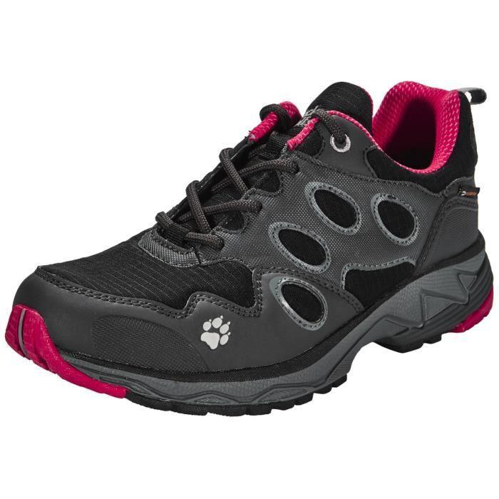 CHAUSSURES DE RUNNING Jack Wolfskin Chaussures de running Venture Fly Fe