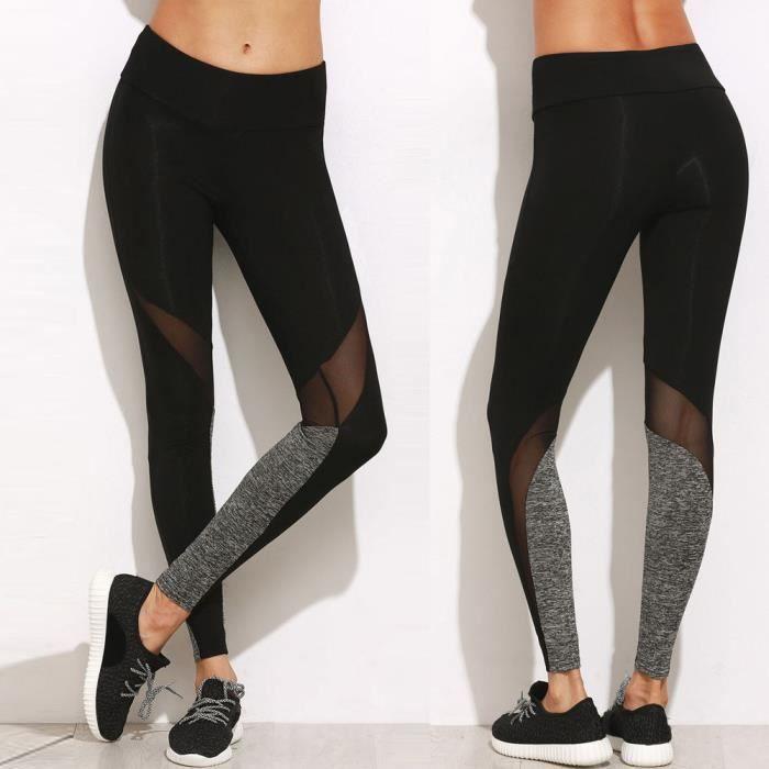 legging de sport femme