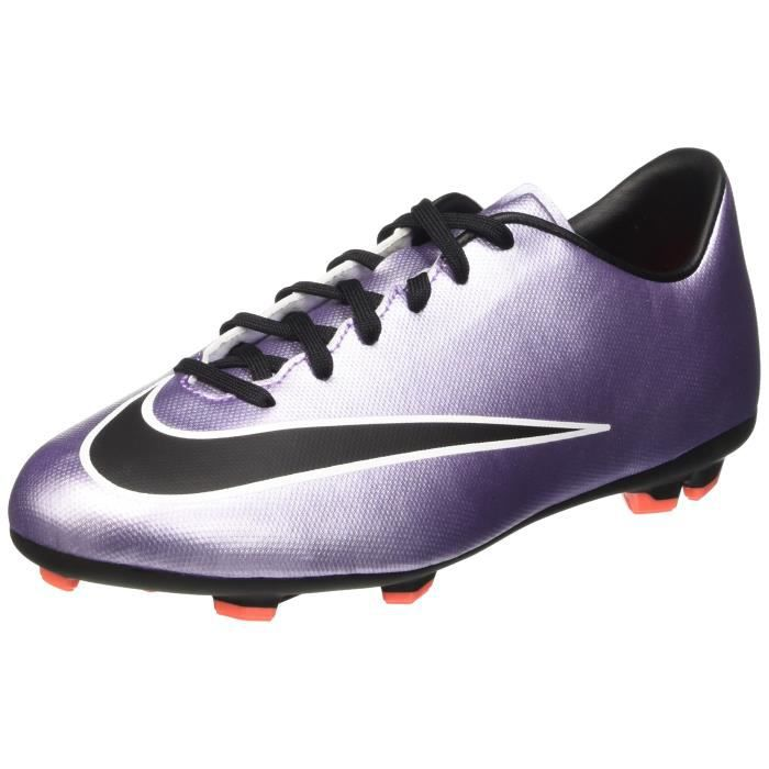 CHAUSSURES DE FOOTBALL NIKE chaussures de football mercurial victoire v f