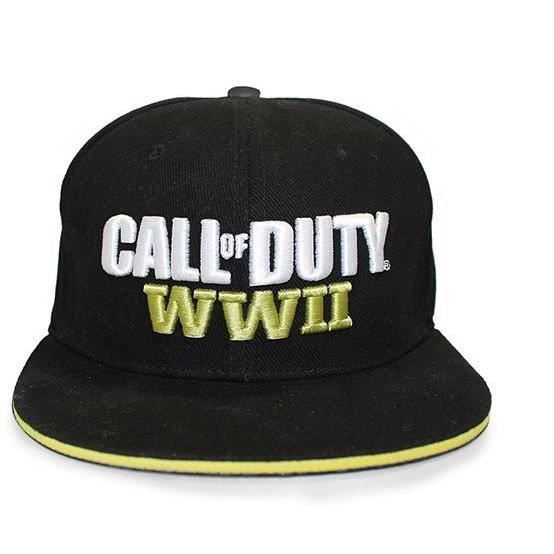 CASQUETTE Casquette Call Of Duty WWII