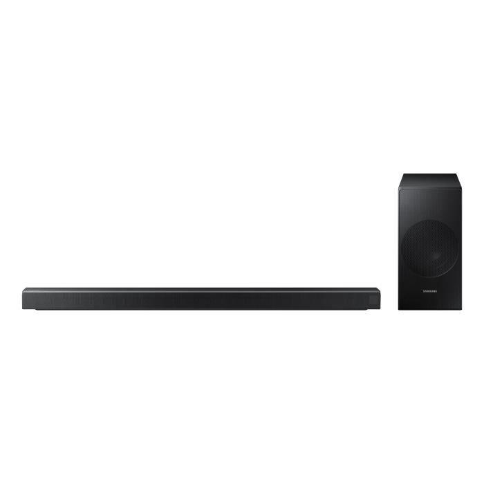 BARRE DE SON Samsung hw-n550 - Barre de Son sans Fil 1.1 340 W,