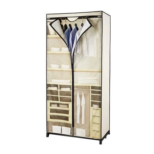armoire v tement ordre achat vente armoire de. Black Bedroom Furniture Sets. Home Design Ideas