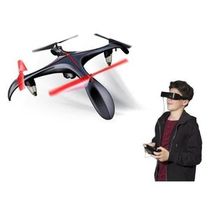 drone spy racer achat vente jeux et jouets pas chers. Black Bedroom Furniture Sets. Home Design Ideas