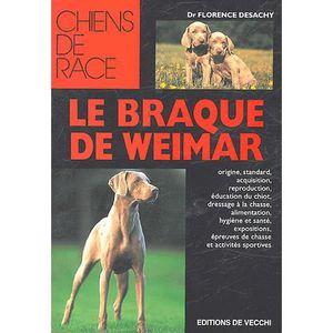 Le ancienne /édition Braque de Weimar