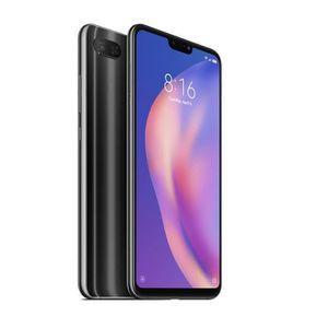 SMARTPHONE XIAOMI Mi 8 Lite 6+128Go 4G Smartphone - Noir