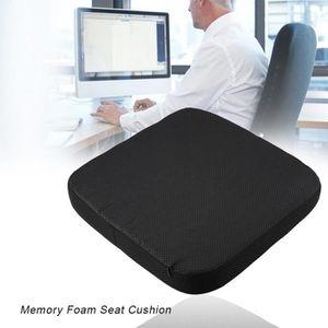 COUSSIN DE CHAISE  Coussin de siège en mousse à mémoire de forme conf