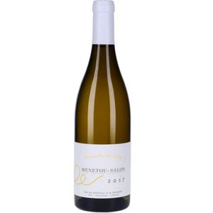 VIN BLANC Vin Blanc - Menetou-Salon 2017 - Bouteille 75cl