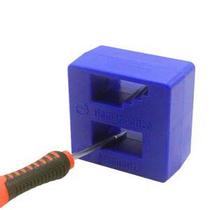 Magnétiseur Demagnetizer capteur magnétique outil tournevis Conseils