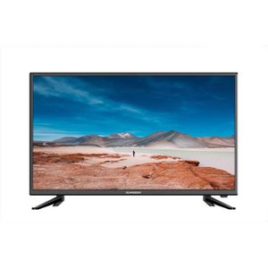 Téléviseur LED SCHNEIDER LD24-SCF06HB TV LED HD Ecran plat - 24