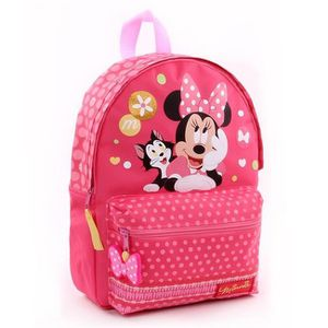 CARTABLE Sac à dos baby MINNIE Dreams are Forever