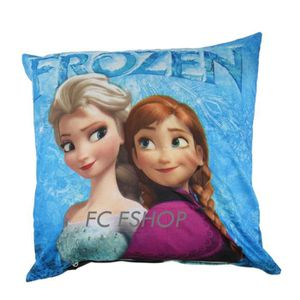 coussin frozen achat vente coussin frozen pas cher. Black Bedroom Furniture Sets. Home Design Ideas