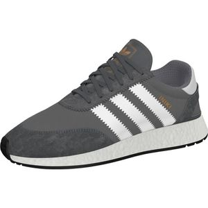 CHAUSSURES DE RUNNING CHAUSSURES ADIDAS INIKI GRISE