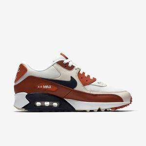 best service 44d77 cba85 BASKET Baskets Nike Air Max 90 Essential Pierre de Mars