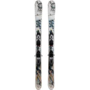 SKI Ski Rossignol S2 Park Pro + fixations