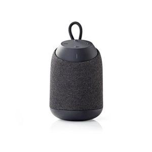 ENCEINTE NOMADE NEDIS Enceinte Bluetooth® | 15 W | Étanche | Bando