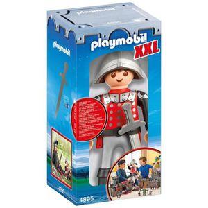 FIGURINE - PERSONNAGE Playmobil XXL Knight Chevalier