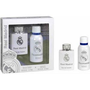 COFFRET CADEAU PARFUM Coffret Cadeau Parfum Homme Officiel Réal de Madri