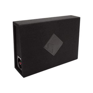 SUBWOOFER VOITURE ROCKFORD FOSGATE P3S-1X8 PUNCH SUBBOX
