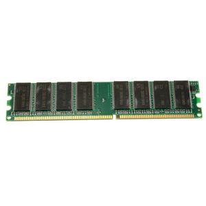 MÉMOIRE RAM TEMPSA 1 G GO GB Mémoire RAM DDR-266 PC-2100 Non-E