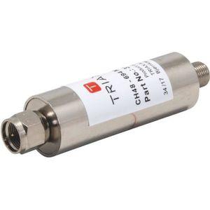 RÉGLAGE ANTENNE Triax TLP 048 Filtre égaliseur réjecteur LTE pour