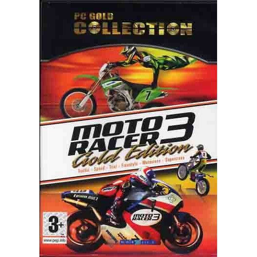 moto racer 3 gold edition jeu pc cd rom achat vente jeu pc moto racer 3 gold edition. Black Bedroom Furniture Sets. Home Design Ideas