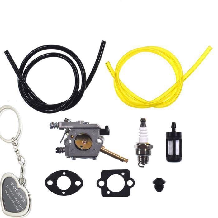 Carburateur Carb pour Stihl Fs48 Fs52 Fs66 Fs81 Fs106 Walbro Wt-45–1 Wt-45 Wt-45 a