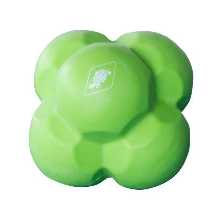 Schildkröt Fitness réaction balle 70 mm vert