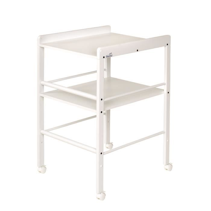 Geuther table langer blanche etag re - Table a langer blanche ...