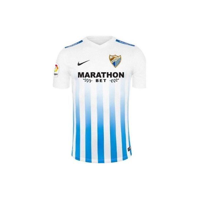 Nike t-shirt 1er Malaga C. F 2016-17