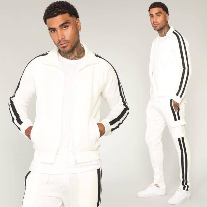 Survêtements Hommes Set Fashion Sport Suit