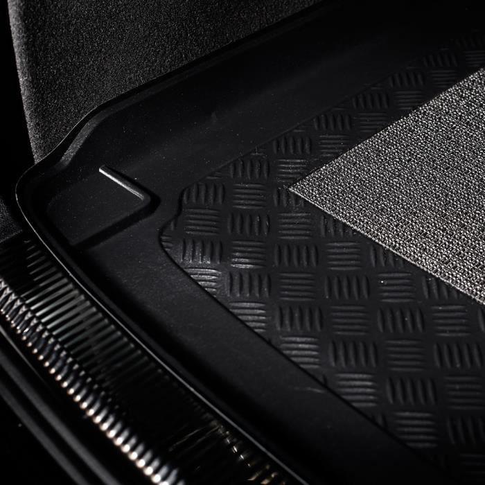 Tapis de coffre Dacia Duster 4WD 2015-