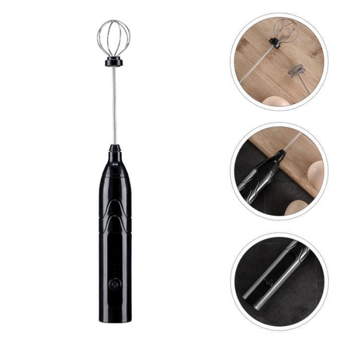 1 PC Mélangeur électrique léger pratique pour la maison de boulangerie domestique mixeur electrique preparation culinaire