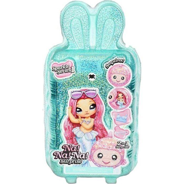 Na! Na! Na! Surprise 2-en-1 Pom Doll Serie 1