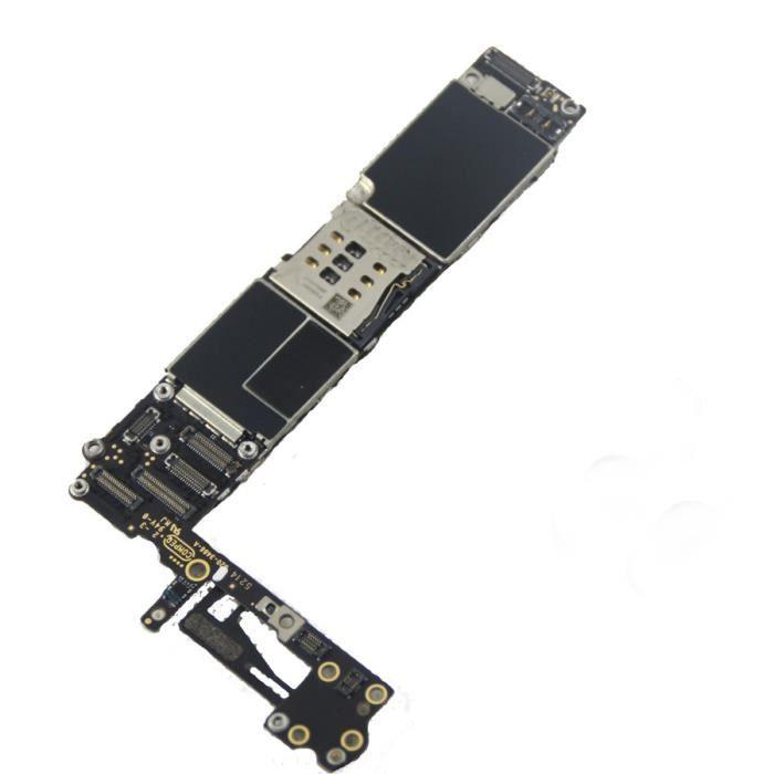 La Carte Mere De Iphone 6