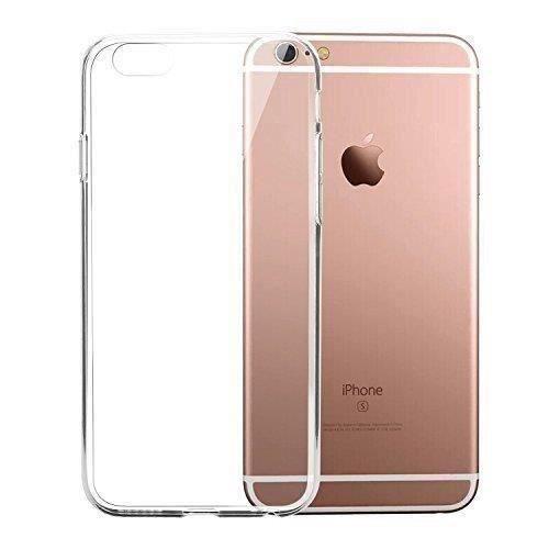 coque iphone 4 4s transparente en silicone souple