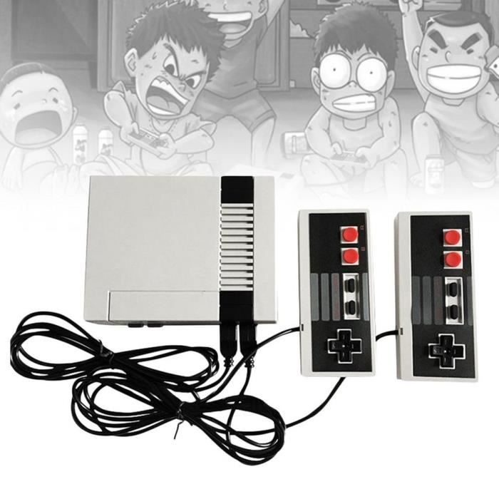 CONSOLE GAME BOY ADVANCE Mini TV De Poche Console de Jeu Vidéo Jeu Console
