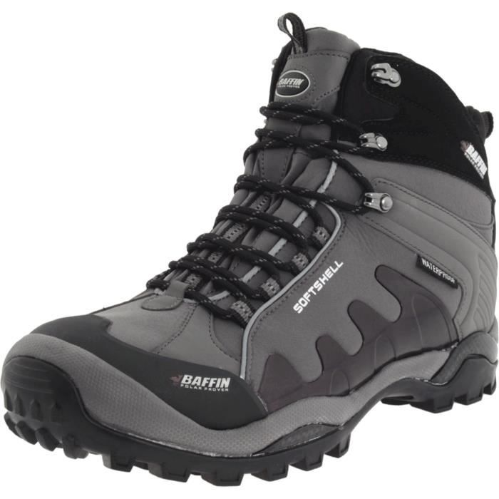 Baffin Snow Zone Boot GDR7I Taille-40 1-2
